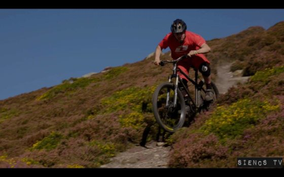 BTR Fabrications Ranger Worlds Fastest Hardtail Siencs TV